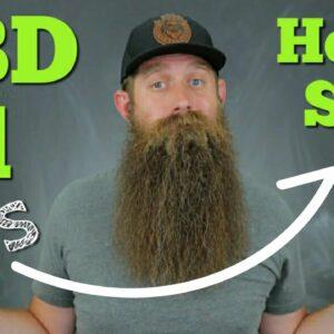 CBD Oil vs Hemp Seed Oil - EXPLAINED!